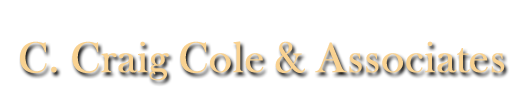 C. Craig Cole & Associates logo